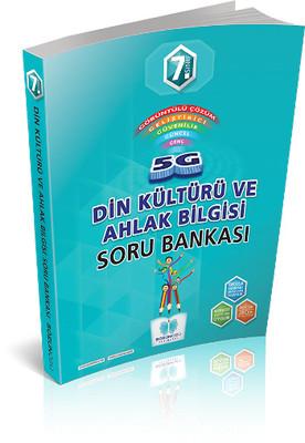 Sözün Özü  7.Sınıf 5G Din Kültürü  Soru Bankası
