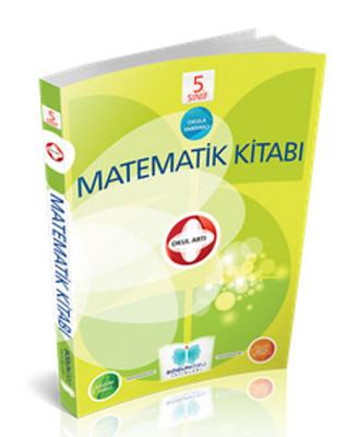Sözün Özü  5.Sınıf Okul Artı Kitabı Matematik + Çözüm DVD'li