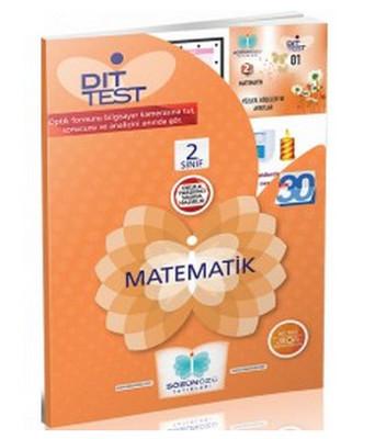 Sözün Özü  2.Sınıf Matematik Dıt Test