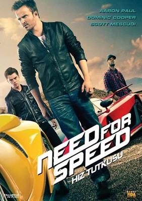 Need For Speed - Hiz Tutkusu
