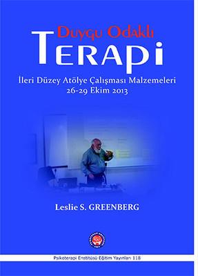 Duygu Odaklı Terapi - İleri Düzey Atölye Çalışması Malzemeleri 26-29 Ekim 2013