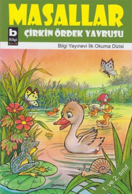 Masallar - Çirkin Ördek Yavrusu