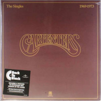 The Singles 1969 -1973 [Limited Edition 180 Gr.+Mp3 Download Voucher]