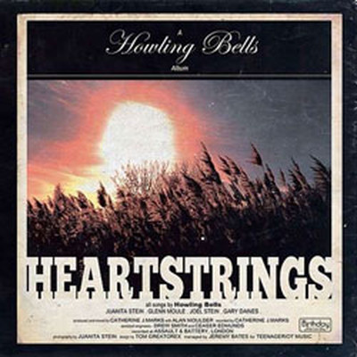 Heartstrings [Digipack]