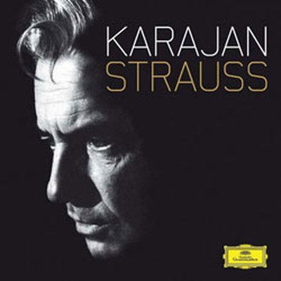 Strauss [11 Cd + Bluray Numbered Limited Edition] (12xCd)