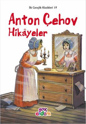 Anton Çehov Hikayeler