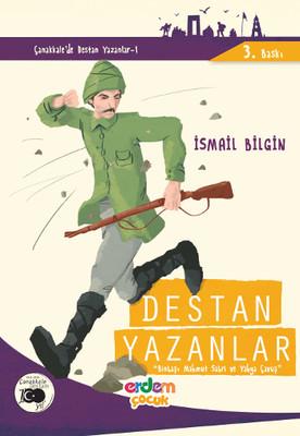 Destan Yazanlar - Çanakkale'nin Kahramanları 4