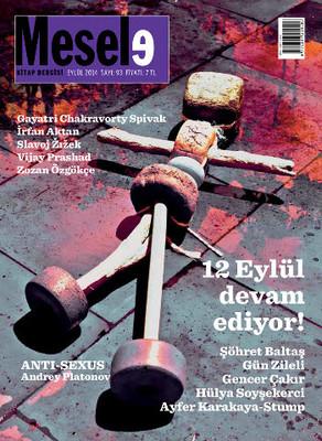 Mesele Dergisi Sayı - 93