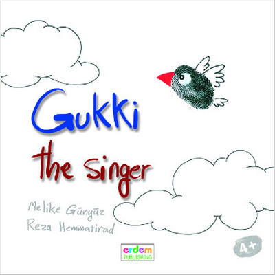 Gukki The Singer