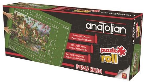 Anatolian Puzzle Halısı (3000 Parçaya Kadar) / 9003