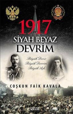 1917 Siyah Beyaz Devrim