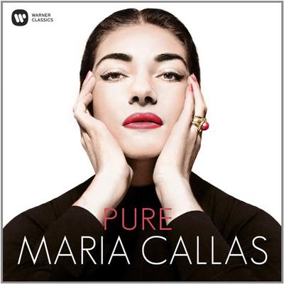 Maria Callas 2014-Pure Callas