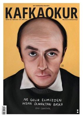 KafkaOkur Dergisi - Mayıs 2021