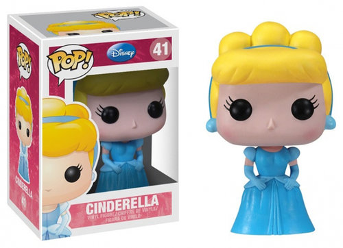 Funko Disney Cinderella POP