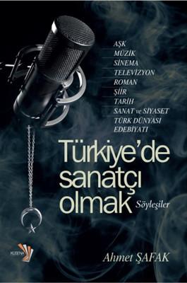 Türkiye'de Sanatçı Olmak