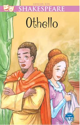 Gençler İçin Shakespeare-Othello