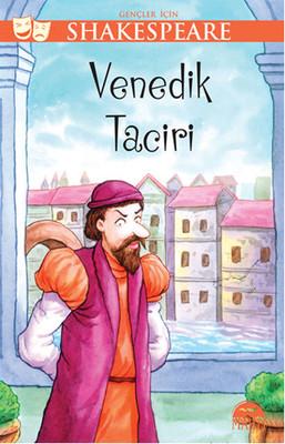 Gençler İçin Shakespeare - Venedik Taciri