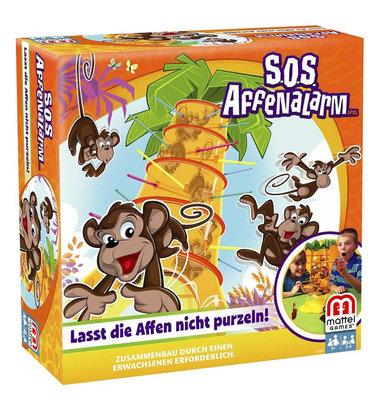 Tumblin' Monkeys Kutu Oyunu 52563