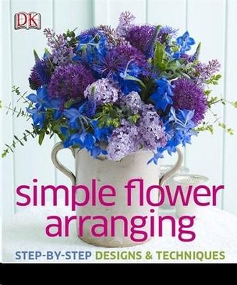 Simple Flower Arranging (Dk)