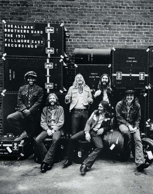 The 1971 Fillmore East [Audio Bluray]