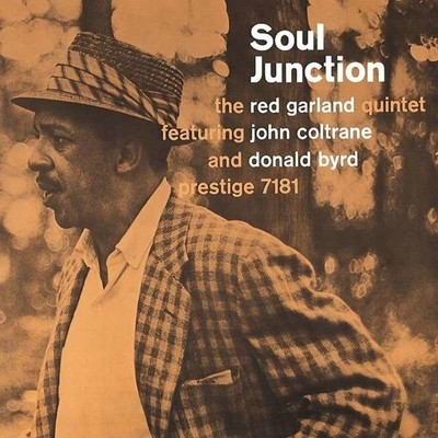 Soul Junction [180 Gr.Lp+Mp3 Download Voucher Limited Edition]