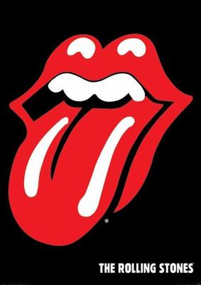Pyramid International Maxi Poster - Rolling Stones - Lips