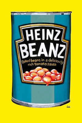Pyramid International Maxi Poster - Heinz Beanz