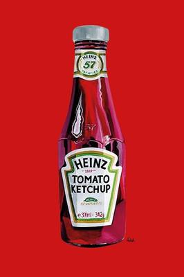 Pyramid International Maxi Poster - Heinz Tomato Ketchup