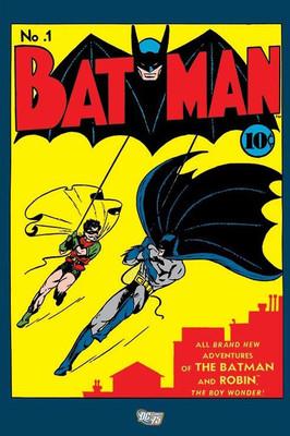 Pyramid International Maxi Poster - Batman - No 1