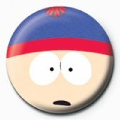 Pyramid International Rozet - South Park Stan