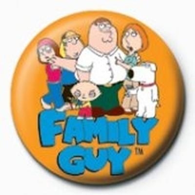 Pyramid International Rozet - Family Guy