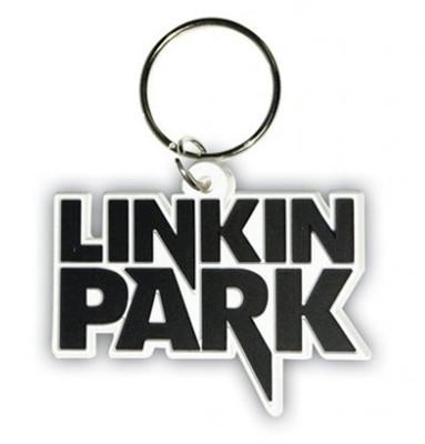 Pyramid International Linkin Park Logo Anahtarlık