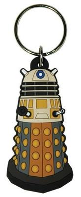 Pyramid International Doctor Who Dalek Front Anahtarlık