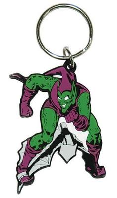 Pyramid International Green Goblin Anahtarlık
