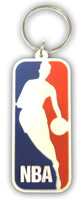 Pyramid International NBA Logo Anahtarlık