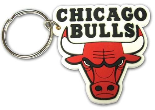 Pyramid International Chicago Bulls Anahtarlik