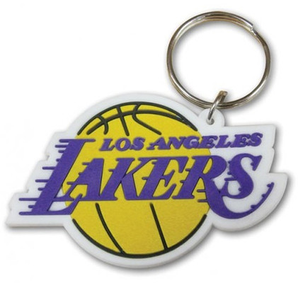 Pyramid International NBA Lakers Logo Anahtarlık
