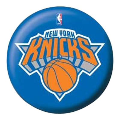 Pyramid International Rozet - NBA New York Knicks Logo