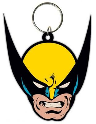 Pyramid International Wolverine - Face Anahtarlık