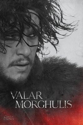 Pyramid International Maxi Poster - Game Of Thrones - Jon