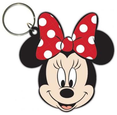Pyramid International Minnie Mouse - Head Anahtarlık