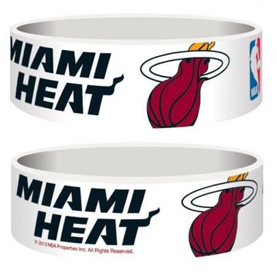 Pyramid International Bileklik - NBA Miami Heat