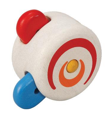 Plan Toys Sasirtmali Silindir (Peek-a-boo Roller) 5231