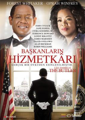 The Butler - Baskanlarin Hizmetkari