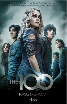 The 100 - 1. Kitap