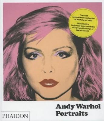 Warhol, Andy, Portraits