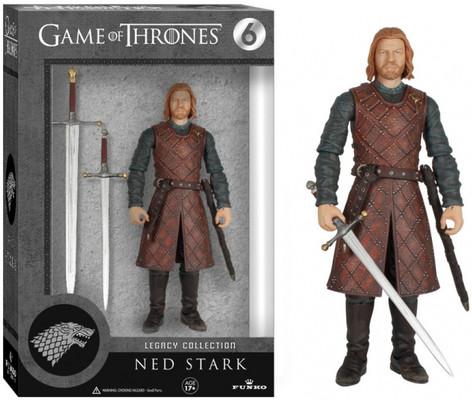 Funko Legacy: Game of Thrones - Ned Stark