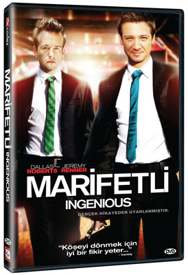 Ingenious - Marifetli