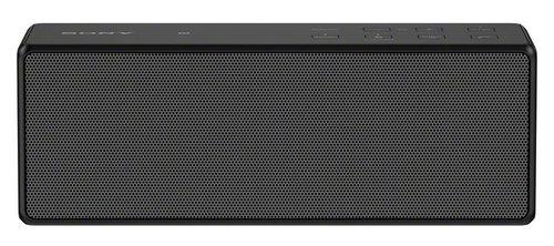 Sony  SRSX3B Bluetooth Speaker Siyah