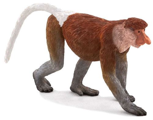 Animal Planet Orman / Vahsi Hayat Proboscis Maymunu Large 387176